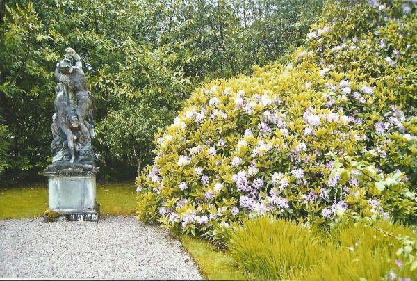 Park dvorca Inverary
