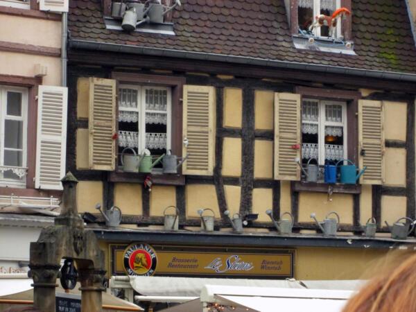 Bajkovite fasade kuća