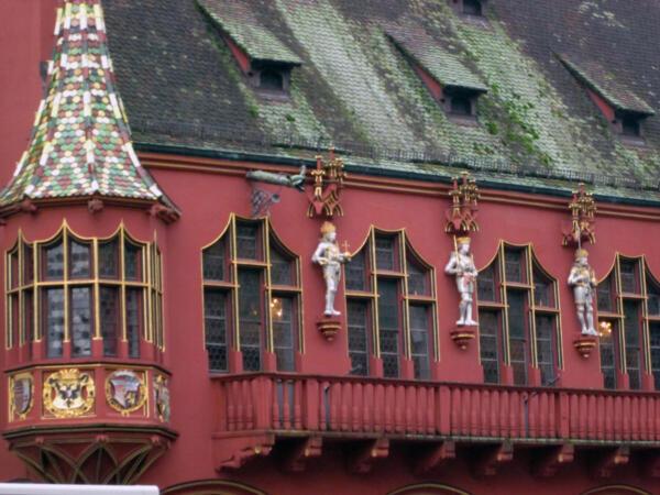Povijesna trgovačka kuća iz 1532.