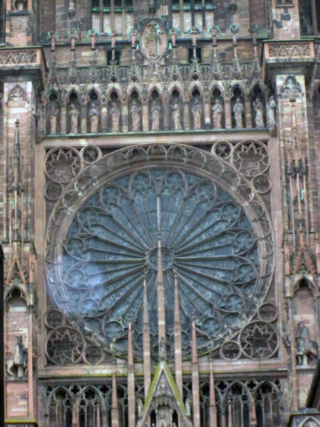 Dio katedrale