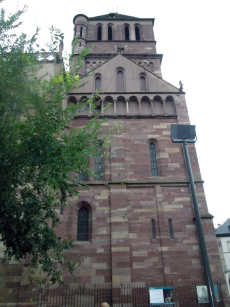 Crkva Sv. Tome