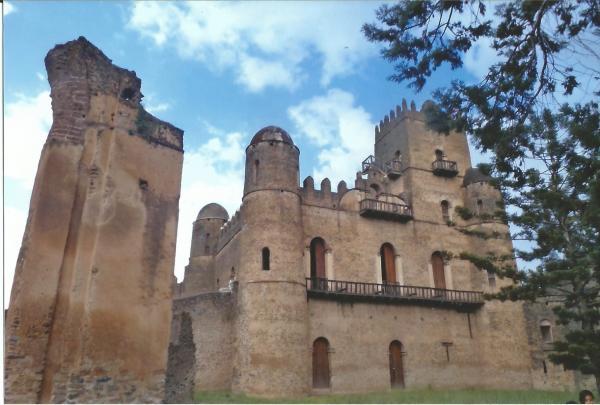 Gondar-dvorac