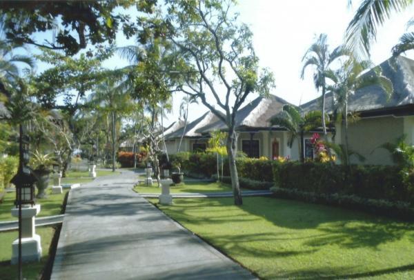 Lovina-bungalovi u sastavu hotela Oneka