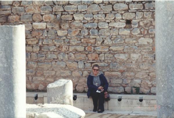 Efes-javni WC-i