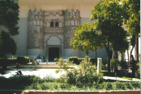 Damask-ulaz u arheološki muzej