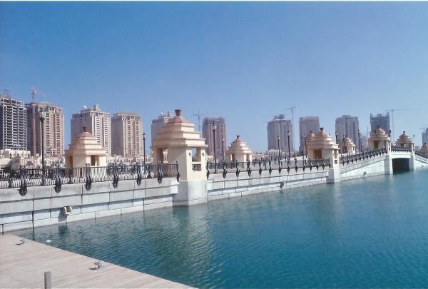 Doha-marina