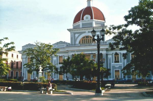 Centfuegos-Gradska skupština