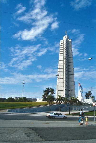 Havana-Trg Revolucije