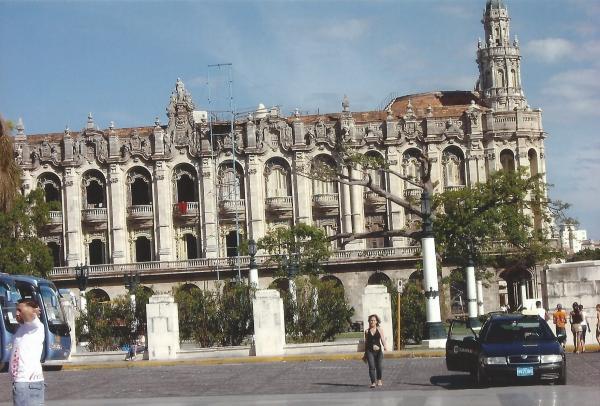Havana-gradsko kazalište