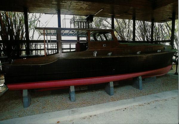 Hemingweyev brod kojim je lovio sabljarke