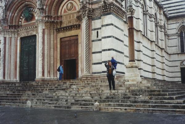 Orvieto - katedrala
