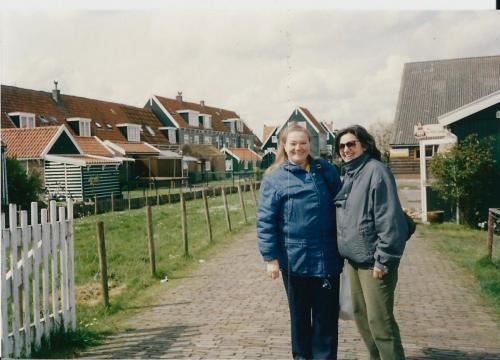 Merken - ribarsko selo