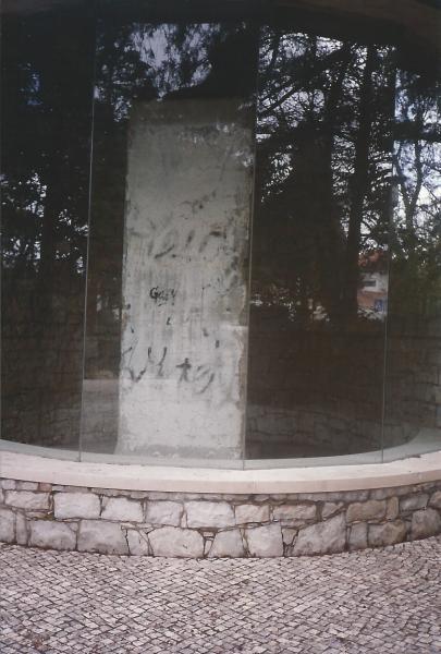 Fatima-dio Berlinskog zida