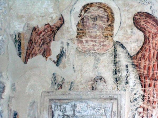 Bizantske freske iz 13. i 14. st.