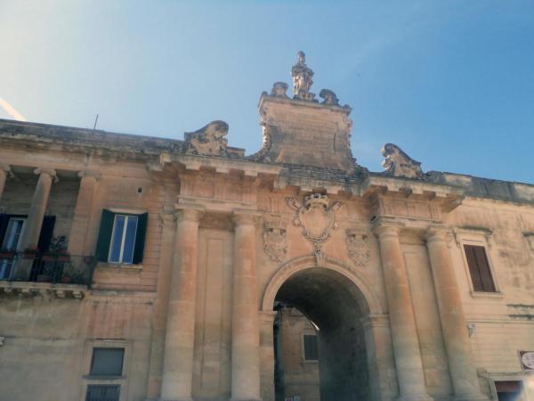 Porta San Biago