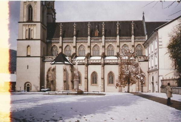 Katedrala u Admontu