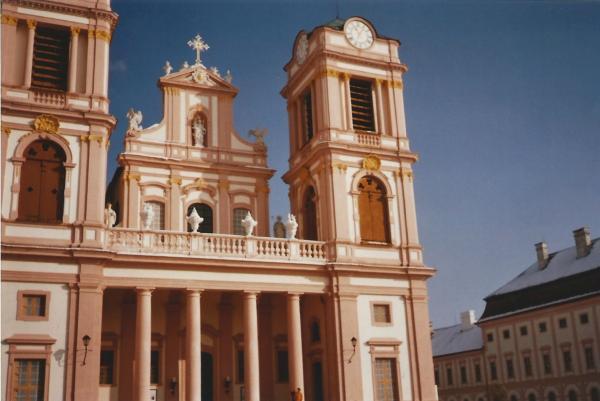 Gottwig katedrala