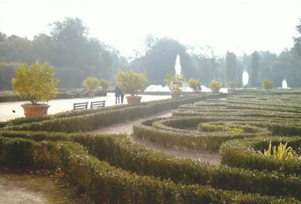 Colorno-vrtovi