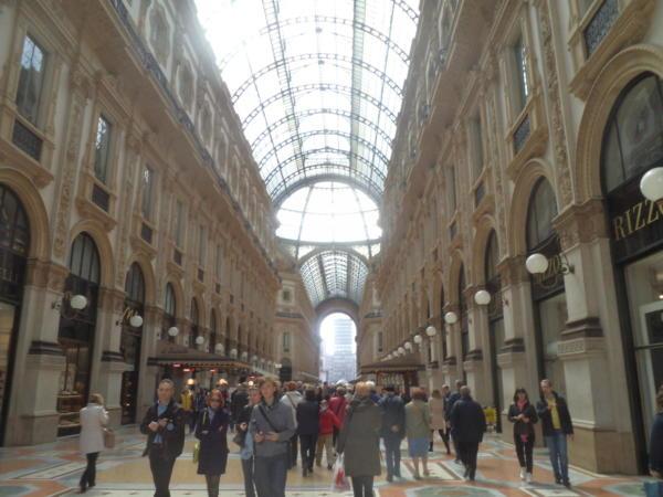 Galerija Vittorio Emanuele