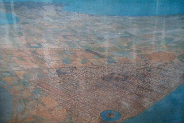Kartaga u vrijeme Rimljana