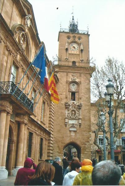 Provansa-stara gradska vrata