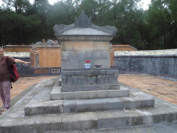 Grobnica Tu Duka.