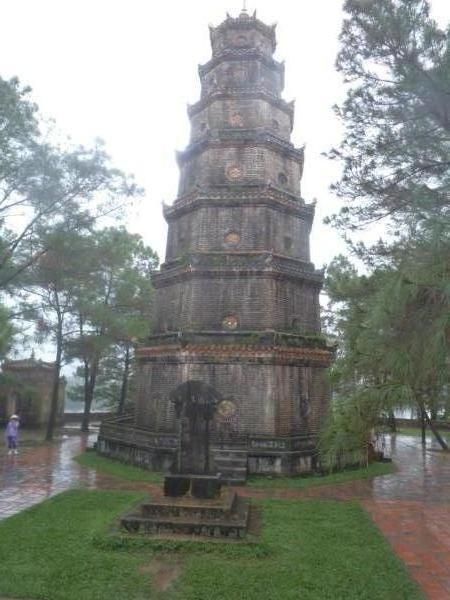 Pagoda Tien Mu