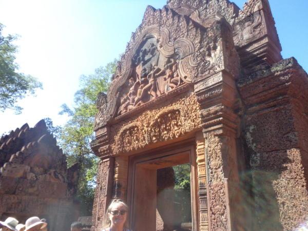Dio hrama Bantas Rei